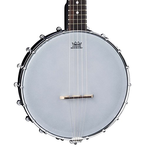 - Dean Backwoods Mini Travel Banjo