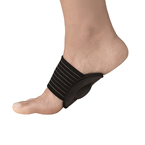 Cushioned Plantar Fasciitis Foot Arch Supports by Extreme Fit (Image #2)