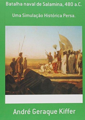 Batalha Naval de Salamina, 480 a.C.