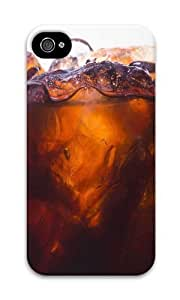 Iphone 4S Case Beer Design Cell Phone Case For Iphone 4s PC Phone Hard Case