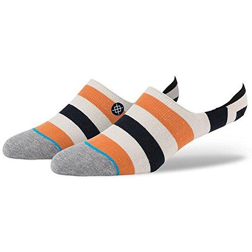 Stance Men's Rodney Liner Sock Orange Large / X-Large