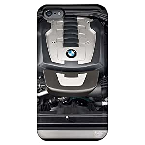 Covers mobile phone carrying covers High Quality case iphone 4 /4s - bmw 6 series engine
