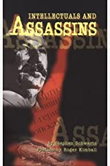 Intellectuals and Assassins (Anthem Slavic and Russian Studies) Paperback