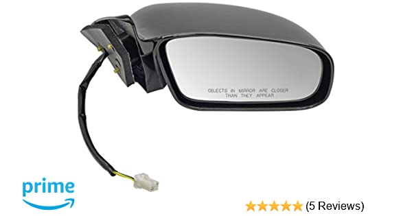 MITSUBISHI ECLIPSE 2000-2005 Right Passenger Side Door Mirror Glass OEM