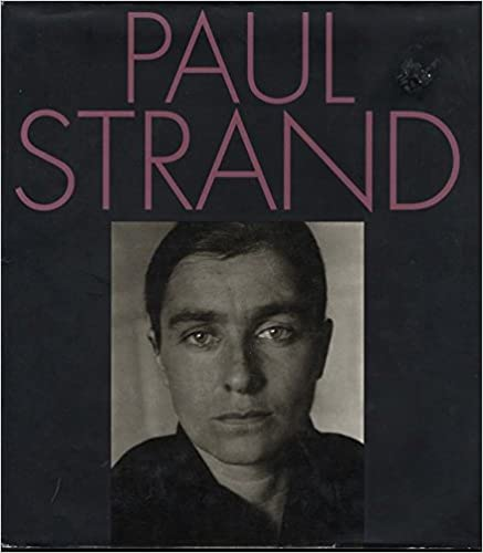 Book Paul Strand: An American Vision