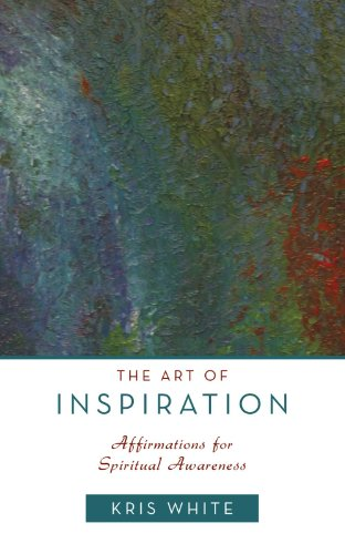 The Art of Inspiration: Affirmations for Spiritual Awareness