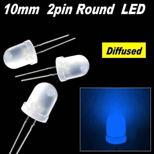 10Mm Led Lights - 6
