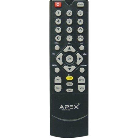 Control Remoto Apex DT250A Digital Converter Box DT150 DT...