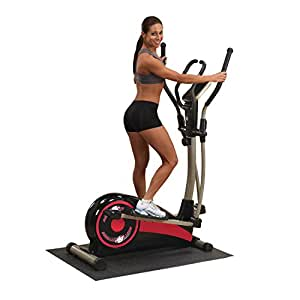 Best Fitness Elliptical Crosstrainer