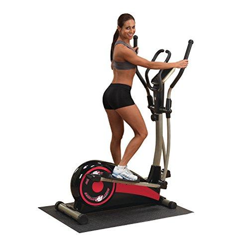 Best Fitness Cross Trainer Elliptical Trainer