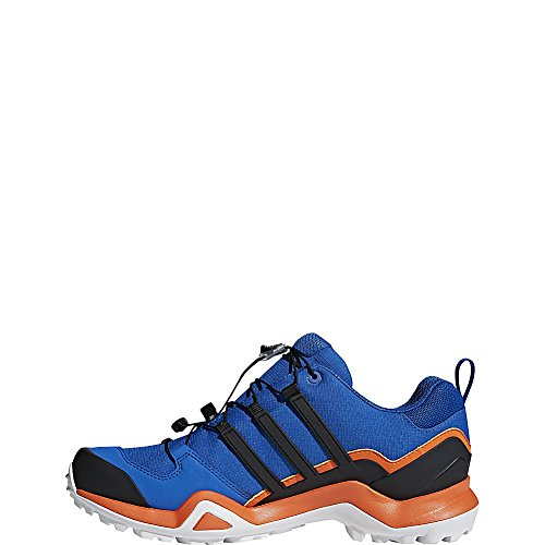 clearance cheapest price adidas outdoor Mens Terrex Swift R2 GTX Shoe (9 - Raw Steel/Black/Orange) under $60 sale online prices sale online Ehos0