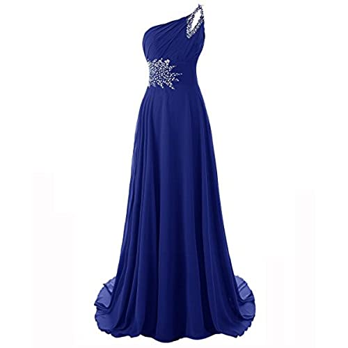 Royal Blue Bridesmaids Dresses: Amazon.com
