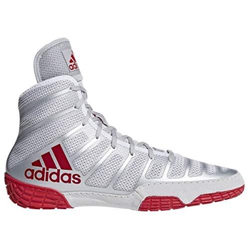 嬉しいです常習者満足できる(アディダス) adidas メンズ レスリング シューズ?靴 Adizero Varner 2 [並行輸入品]