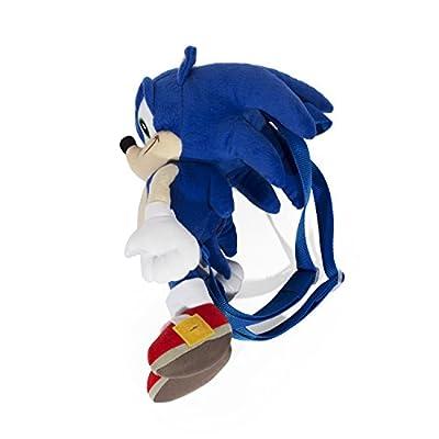 FAB Starpoint Sega Sonic Blue 18