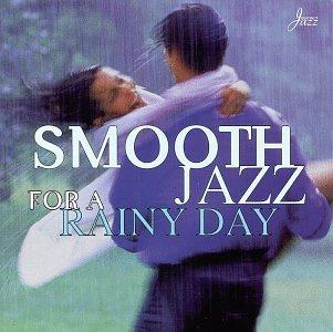 Smooth Jazz Rainy Day Moods