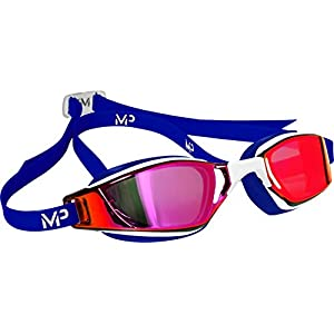 MP Michael Phelps XCEED Swimming Goggle