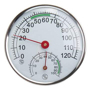 Temperature Humidity Meter - 1PCs