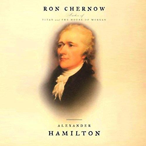 Check expert advices for alexander hamilton ron chernow audiobook?