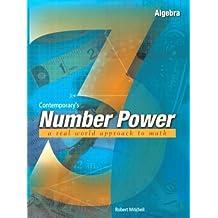 NUMBER POWER 3 ALGEBRA  REVISE