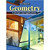 Geometry Concepts and Applications byHill