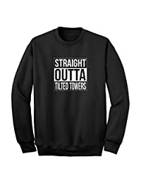 Indica Plateau Straight Outta Tilted Towers Sweatshirt
