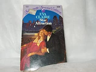 book cover of Star Attraction