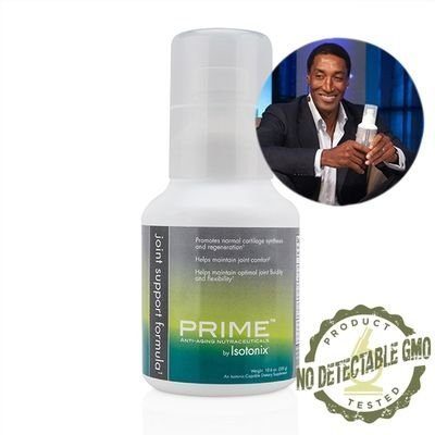 Isotonix Prime Joint Support Formula 300g by Isotonix Prime
