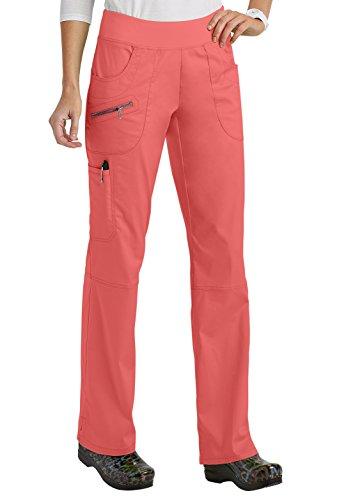 Beyond Scrubs Abby Yoga inspired scrub pants.