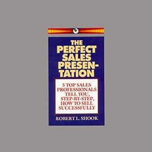 The Perfect Sales Presentation Audiobook