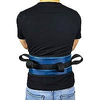 QEES ZYD04 - Cinturón de seguridad con asas