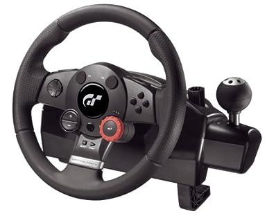 LOGITECH GT DRIVING FORCE WINDOWS 10 DOWNLOAD DRIVER