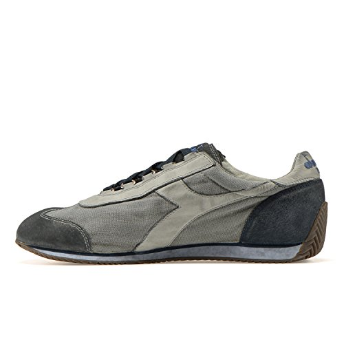 Y Hombre Para Plata Sw Hoja C7444 Diadora Dirty Sneakers Mujer Beige Equipe Heritage Gris qHXw0Yp