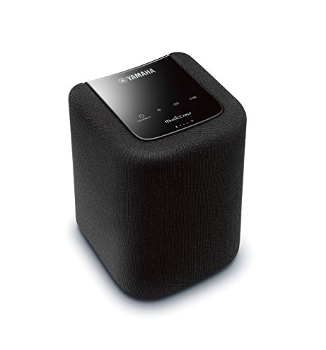 Yamaha MusicCast WX 010 Wireless Speaker