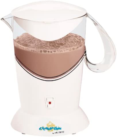 Mr. Coffee Cocomotion Hot Chocolate Maker