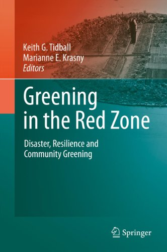Greening in the Red Zone Pdf