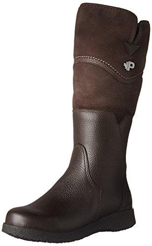 Pajar Boots Dk MONTANA Snow Brown Women's K r8XPISrnq