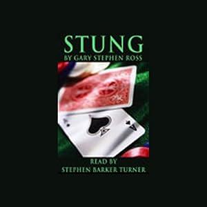 Stung Audiobook