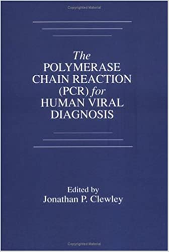 Polymerase Chain Reaction Book