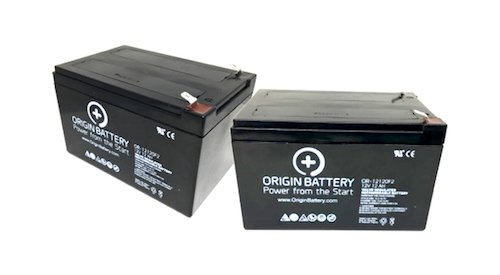 Drive Medical Parts Phoenix 3 (S35010) Battery Replacement ()