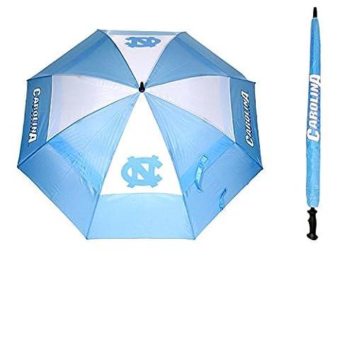 University of North Carolina Deluxe Umbrella - Team Golf Golf Umbrella