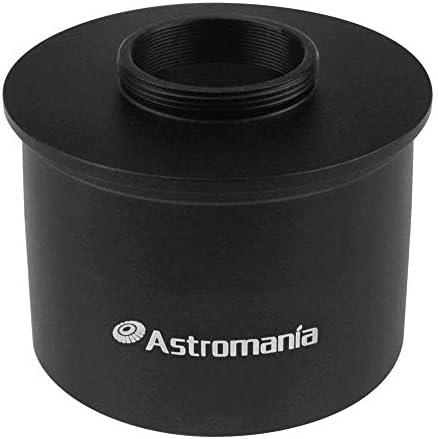 Almencla 2 Astronomy Telescope DSLR Camera Adapter Photography Mount for Celestron