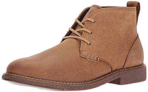 Dockers Mens Tulane Chukka Boot Brown-215
