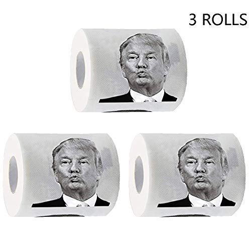 donald trump toilet paper 2 pack buyer's guide for 2020