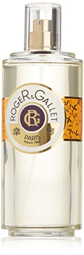 Gingembre ( Ginger ) By Roger & Gallet For Men & Women. Eau Fraiche Parfume / Fresh Fragrant Water Spray 6.6 Oz / 200 Ml