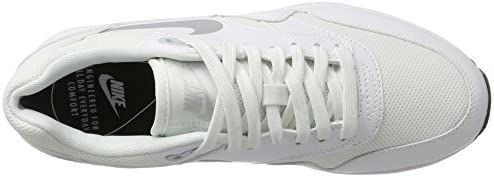 Nike Women's Air Max 1 Ultra 2.0 WhiteMetalic 881104 100