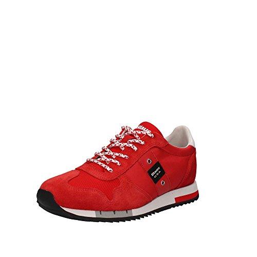 Blauer 8SQUINCY01/NYL Sneakers Homme 43