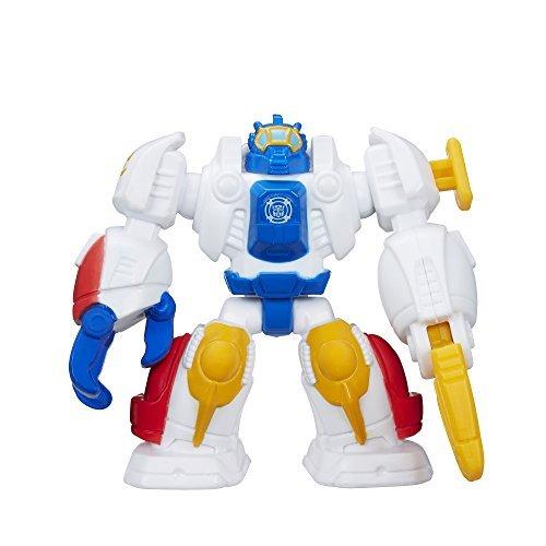 Hasbro Transformers Water - Playskool Heroes Transformers Rescue Bots High Tide