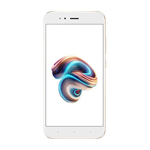 Xiaomi Mi A1 64GB Color Oro Desbloqueado