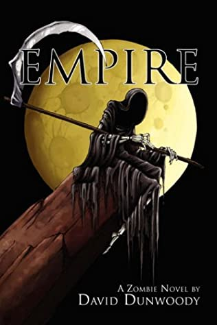 book cover of Empire