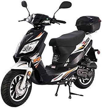 Tao Tao Thunder 50cc Gas Powered Scooters